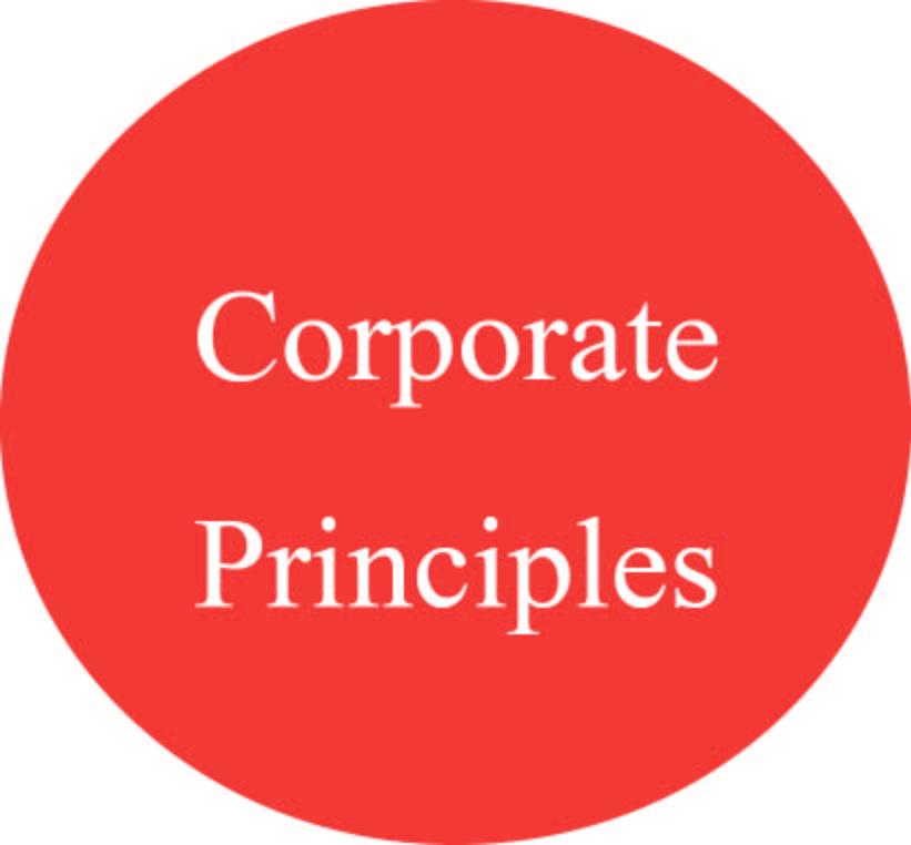 corporate-principles